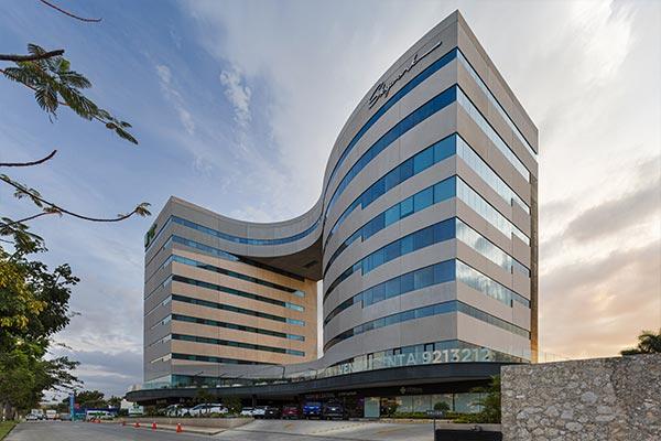 skywork oficinas