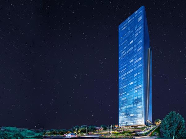 the sky oficinas en merida
